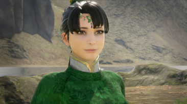 Новые скриншоты и подробности Dynasty Warriors 9 Empires