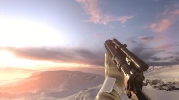 Star Wars Battlefront - Демонстрация всего оружия