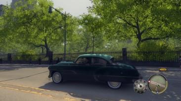 "Mafia 2 ""New Tree Textures"""
