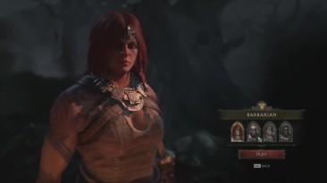 Diablo 4 - Подробности об игре и впечатления от анонса Диабло 4