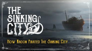 Steam-версия The Sinking City - это взломанная издателем Nacon версия игры, как заявляет студия Frogwaves