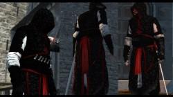 "Assassin's Creed: Revelations ""Роба Шао Дзюнь [TuriCt]"""