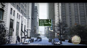 Вышла новая версия мода для Mafia 2, улучшающего графику в игре