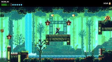 "DLC Picnic Panic для ""The Messenger"" выйдет 11 июля."