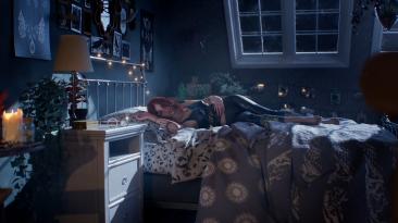 Релизный трейлер главы Hour of the Witch для Dead by Daylight