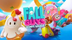 Только в Steam было продано более 10 миллионов копий Fall Guys