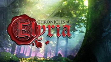 Онлайн-магазин Chronicles of Elyria