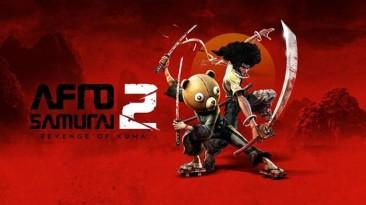 Afro Samurai 2: Revenge of Kuma не получил не одного положительно отзыва