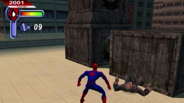 История Spider-Man: графика в играх (2001 - 2018) | PC* и PS4