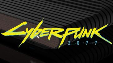 Cyberpunk 2077 запустили на Atari VCS