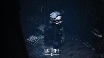 Намеки на Little Nightmares 2 можно было найти в одном из дополнений к первой части