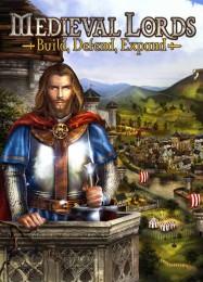 Обложка игры Medieval Lords: Build, Defend, Expand