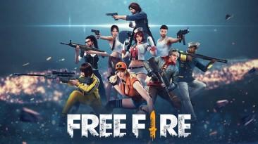 """Мобильный шутер """"Free Fire"""" собирает 150 млн игроков в день"""