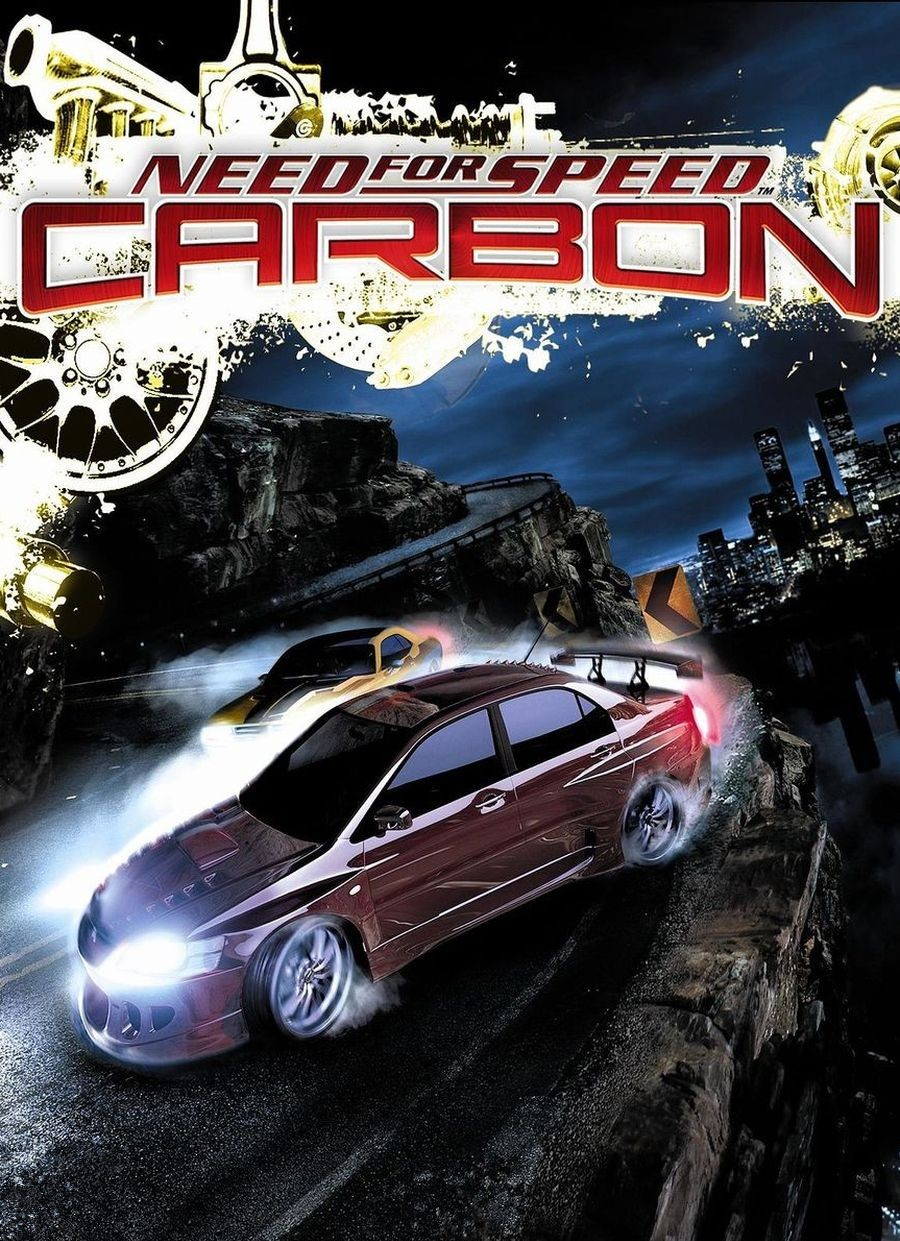 Need for Speed Carbon Widescreen Fix By ThirteenAG [Для