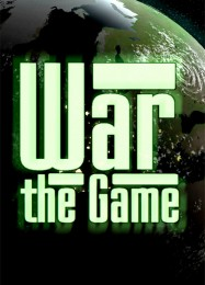 Обложка игры War, the Game