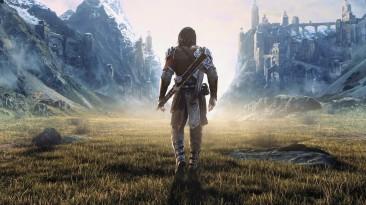 """MMORPG по вселенной """"Властелин колец"""" действительно находится в разработке"""