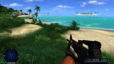 Far Cry Mod Classic PC 4K