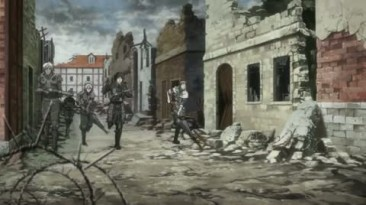 "Valkyria Chronicles 3 ""Music Video"""