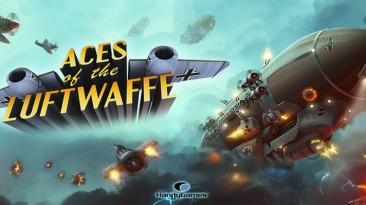 Aces of the Luftwaffe заложила вираж в сторону Switch