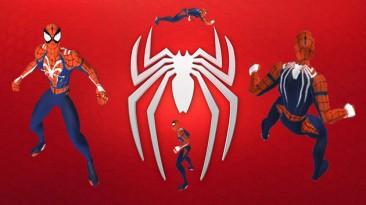 """Spider-Man 2: The Game """"#spidermanps4 Skin"""""""