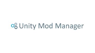 Unity Mod Manager