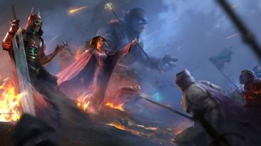 В Dark Age of Camelot стартовала Otherworlds-кампания