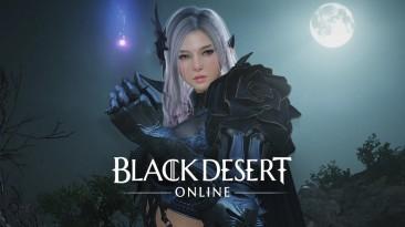 Издатель Black Desert Online собирается активней продвигать игру на западе