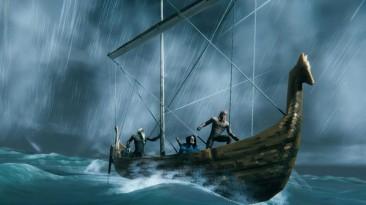 Игроки считали, что в Valheim птицы воруют лодки