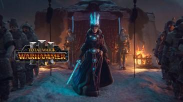 В Китае предзаказы на Total War: Warhammer 3 бьют рекорды