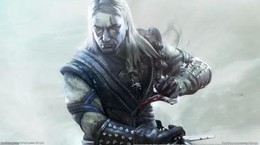 Как быстро летят года: в честь 14-летия первой The Witcher разработчики поделились артом из игры