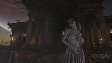 Трейлер Deadhaus Sonata от создателей Legacy of Kain и Eternal Darkness
