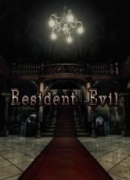 Обложка игры Resident Evil