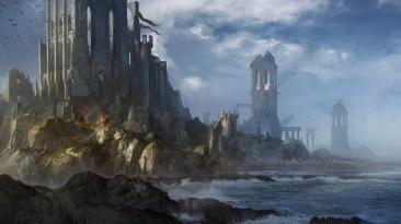 "Vikings - Wolves of Midgard ""Artbook(Книга артов)"""