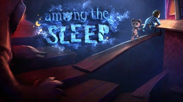 Релиз озвучки Among the Sleep