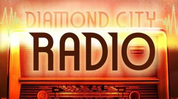 "Fallout 4 ""Diamond City Radio + v1.0"""