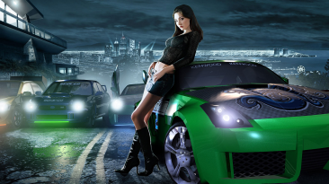 Легендарной Need For Speed: Underground 2 исполнилось ровно 15 лет