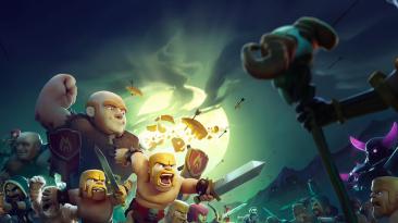 Supercell анонсировала крупные обновления к Clash of Clans в ходе ClashСon