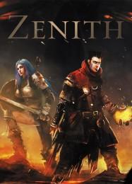 Обложка игры Zenith