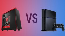 Консоли vs PC. Кто кого?