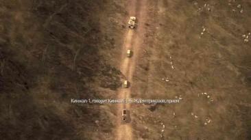 "Operation Flashpoint 2: Dragon Rising ""manastyr-assalt"""