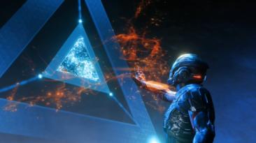 Mass Effect Andromeda - как игра выглядит на Xbox One X