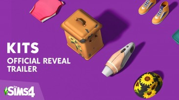 Новое дополнение для The Sims 4 выйдет 18 мая