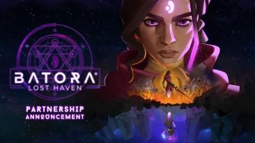 Batora: Lost Haven будет издана Team17 и выйдет в 2022 году