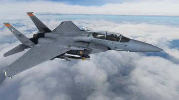 Надстройка F-15 для Microsoft Flight Simulator получает дату выпуска и информацию о ценах