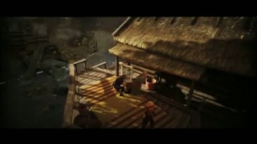 """Brothers: A Tale of Two Sons """"Первый геймплей"""""""