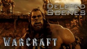 Битва орков и визит Лотара в Стальгорн - опубликована подборка удаленных сцен из фильма Warcraft