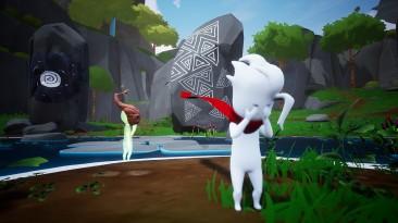 Геймплейные трейлеры умилительной адвенчуры Scarf с выставки Gamescom 2018