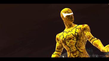 "Spider-Man: Web of Shadows ""new symbiotes (phage)"""