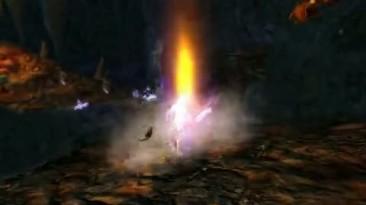 """Dungeon Siege 3 """"Anjali the Archon Trailer"""""""