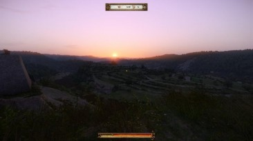 """Kingdom Come: Deliverance """"ModPack (1.9.5-404-503) - English and Russian by Muxa777"""""""